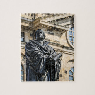 Puzzle de Martin Luther Dresde