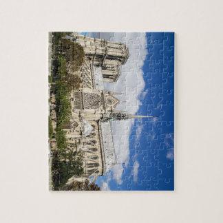 Puzzle de Notre Dame
