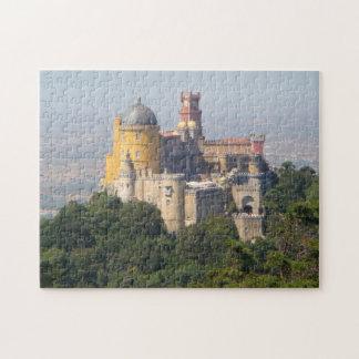 Puzzle de photo de Sintra 11x14 avec la