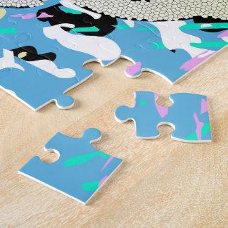 Puzzle de Poissons