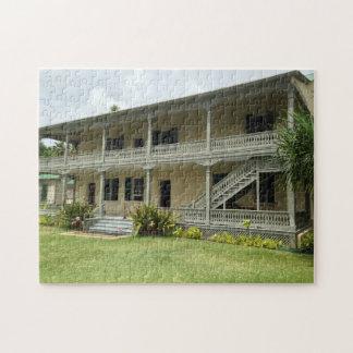 Puzzle De retour du palais de Hulihe'e, Kailua Kona,