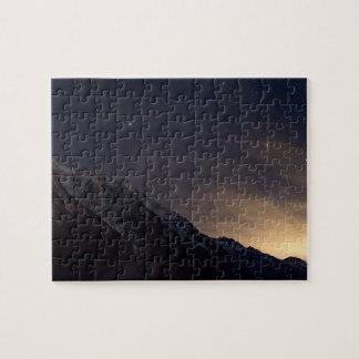 Puzzle Éclat
