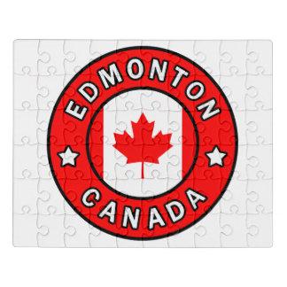 Puzzle Edmonton Canada