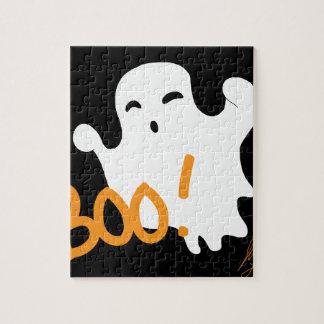 Puzzle Fantôme 1