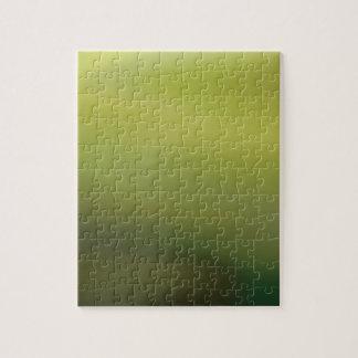 Puzzle Forêt tropicale abstraite