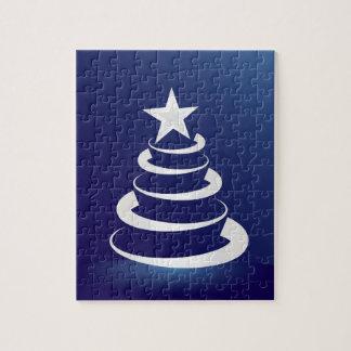 Puzzle Gâteau de Noël