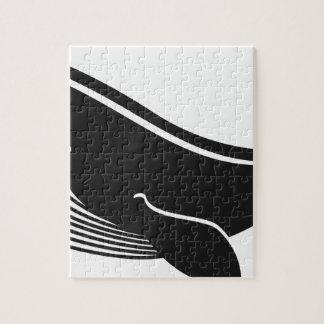 Puzzle Grande baleine