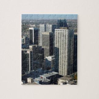 Puzzle Horizon de Calgary Canada