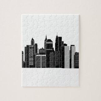Puzzle Horizon de Pittsburgh