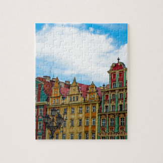 Puzzle Horizon de Wroclaw Pologne