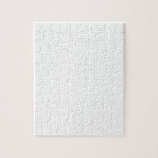 Puzzle Humain blanc noir - nous sommes tous les êtres