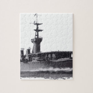 Puzzle Japanese_aircraft_carrier_Hosho_1922
