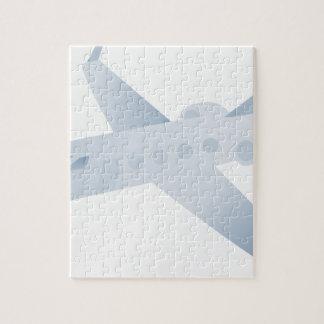 Puzzle Jet d'avion