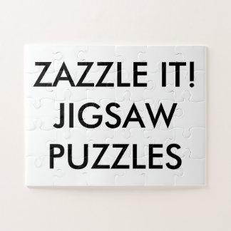 """Puzzle La coutume a personnalisé 14"""" des enfants"""" la"""