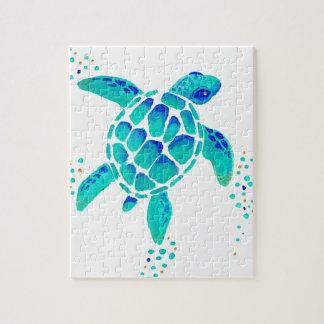 Puzzle La tortue de Neptune