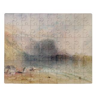 Puzzle Lac Keswick, Cumberland