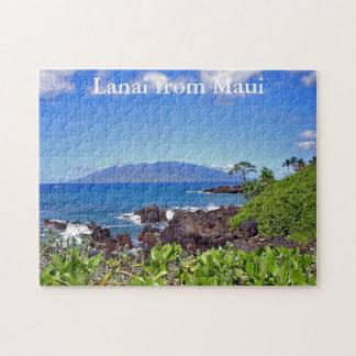 Puzzle Lanai de Maui