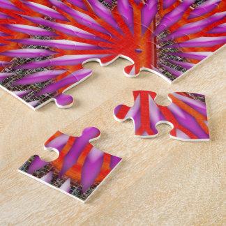 Puzzle Le modèle remplacent votre propre JPG JEPG d'IMAGE
