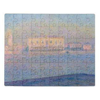 Puzzle Le Palais des Doges vu de San Giorgio Maggiore