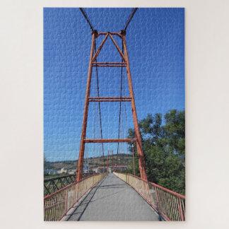 Puzzle Le pont