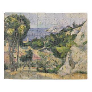 Puzzle L'Estaque