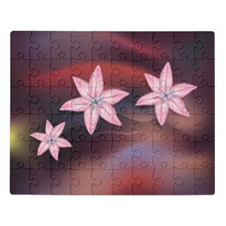 Puzzle Lis
