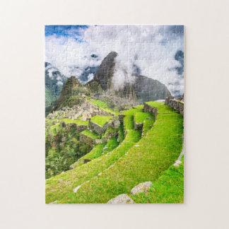 Puzzle Machu Picchu, Cusco - Pérou