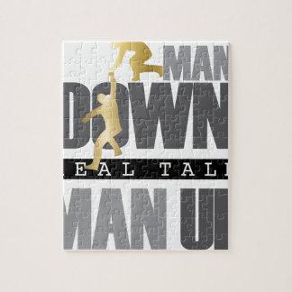 Puzzle ManDownManUp_logo-01