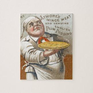 Puzzle Mangez le tarte
