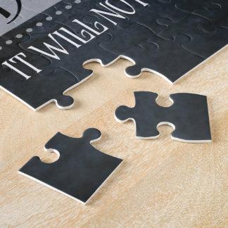 Puzzle Manière de regarder le passé