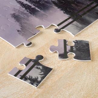 Puzzle Merveilles de nature