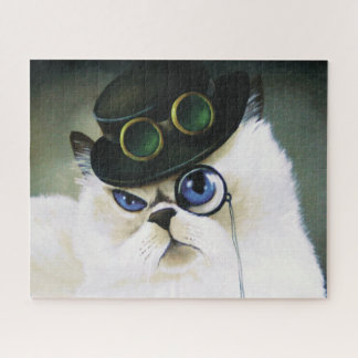 Puzzle Mlle Kitty Bartholomew