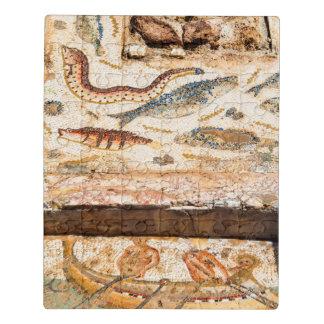 Puzzle Mosaïque romaine antique