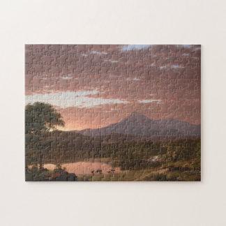 Puzzle Mt. Ktaadn