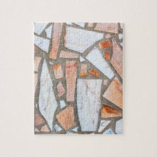 Puzzle Mur de marbre coloré comme background.JPG