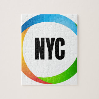 PUZZLE NYC