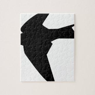 Puzzle Oiseau de vol