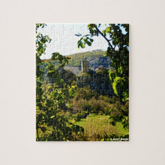 Puzzle Oratino - medievale de Torre de La