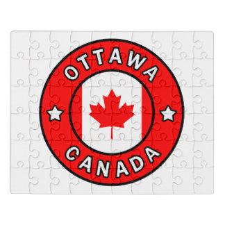 Puzzle Ottawa Canada