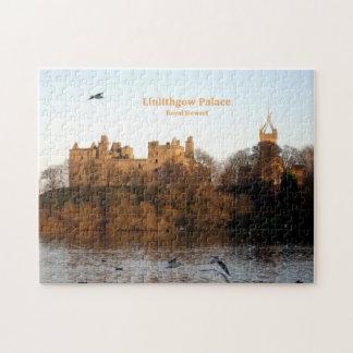 Puzzle Palais de Linlithgow