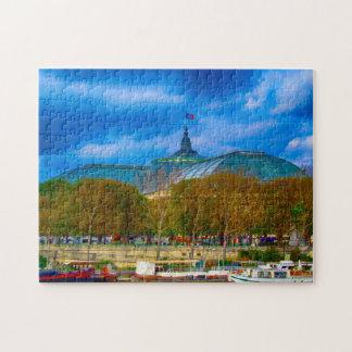 Puzzle Palais. grand