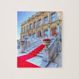 Puzzle Palais Istanbul Turquie de Ciragan