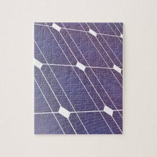 Puzzle Panneau solaire