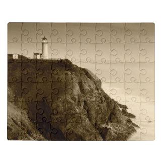 Puzzle Parc d'état principal du nord de Canby de fort du