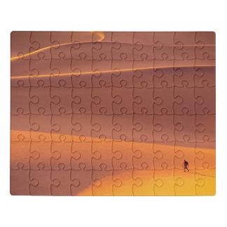 Puzzle Parc national de Death Valley   la Californie
