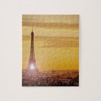 Puzzle Paris !