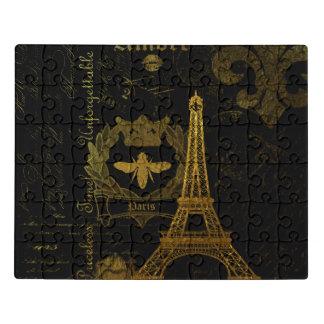 Puzzle Paris : Amore