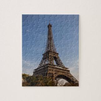 Puzzle Paris - Tour Eiffel #3