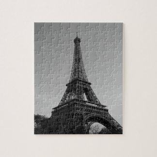 Puzzle Paris - Tour Eiffel #4