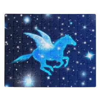 Puzzle Pegasus